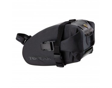 Topeak saddle bag Wedge DryBag Strap - SMALL black
