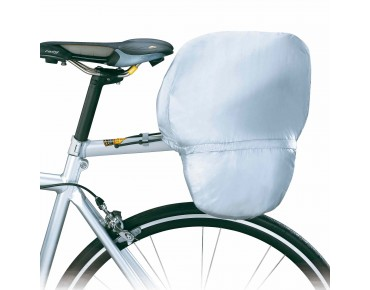 Topeak Rain cover for RX TrunkBags Tour silber