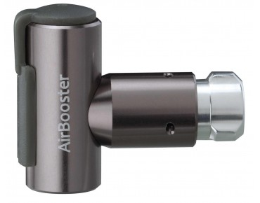 Topeak AirBooster CO2 pump