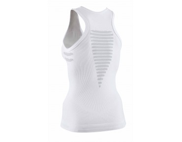 X BIONIC ENERGIZER SUMMERLIGHT women's singlet white/pearl grey
