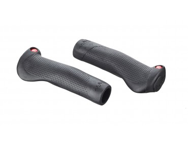 SQlab 711 grips black/grey