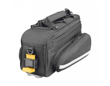 TOPEAK RX TrunkBag Tour DX schwarz