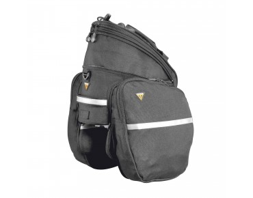 Topeak RX TrunkBag Tour DX black