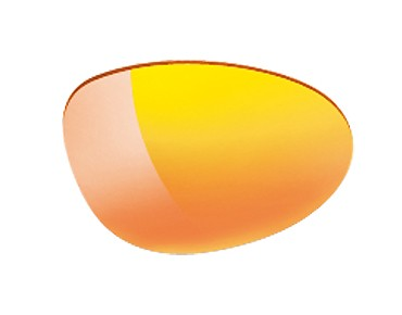 RUDY PROJECT MAGSTER replacement lenses multilaser orange