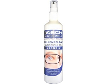 RUDY PROJECT Glasses cleaner BOSCH ANTIBESCHLAG INTENSIV