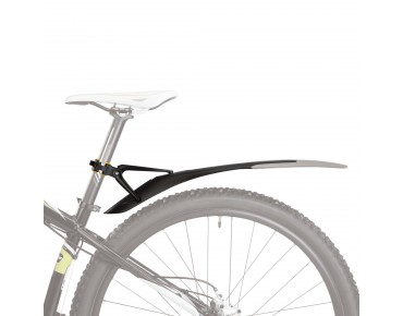 Topeak XC11 rear mudguard black