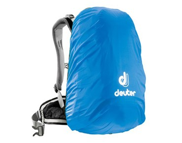 deuter RAIN COVER I cool blue