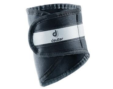 deuter PANTS PROTECTOR NEO 2015 reflective band black