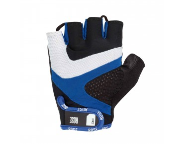 ROSE RSH GEL 03 Handschuhe black/white/blue