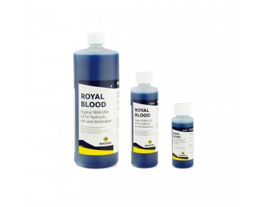 Magura Royal Blood minerale olie