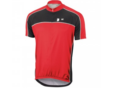 ROSE DESIGN III jersey black/red