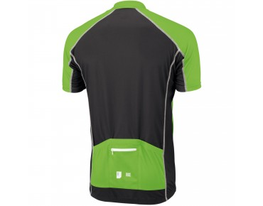 ROSE DESIGN III jersey black/green