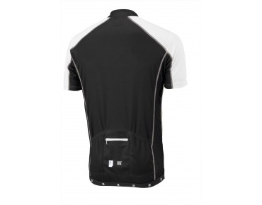 ROSE DESIGN III Trikot black