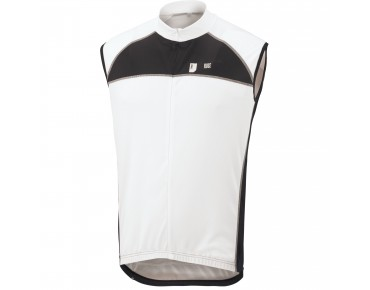 ROSE DESIGN III sleeveless jersey black/white