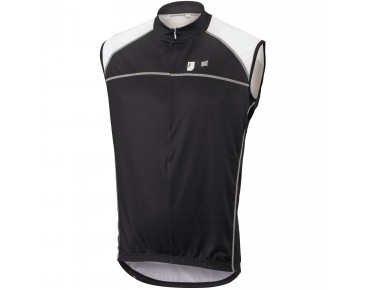 ROSE DESIGN III sleeveless jersey black