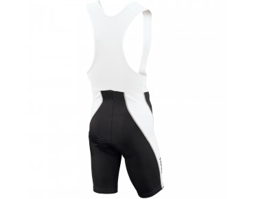 ROSE DESIGN III bib shorts black/white