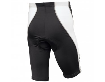 ROSE DESIGN III fietsbroek black/white