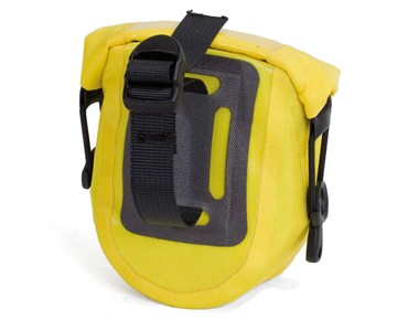 ORTLIEB FIRST AID KIT SAFETY LEVEL REGULAR yellow