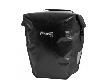 ORTLIEB Back Roller City panniers black