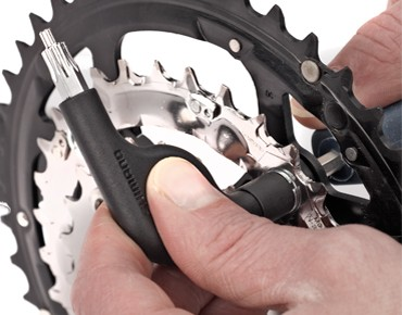 Shimano TL-FC22 chainring wrench