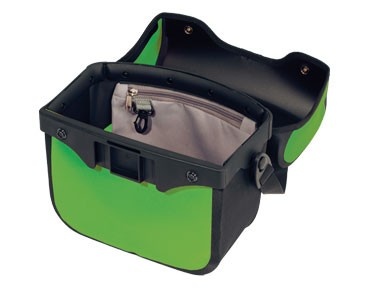 ORTLIEB/ROSE ORTLIEB ULTIMATE5 CLASSIC/ROSE handlebar bag apple green/black