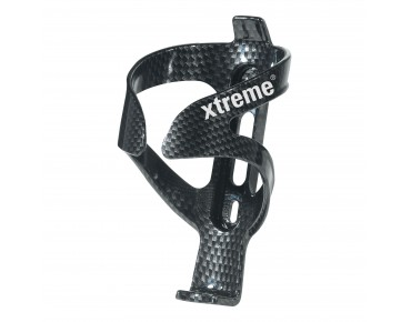 Xtreme Comp FH2 bottle cage carbon-look