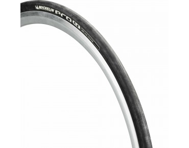 Michelin Pro4 road tyre black