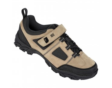 ROSE MTB/trekking shoes RTS 03 beige/black