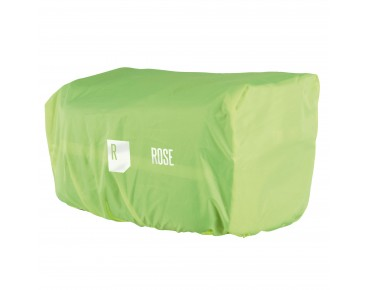 ROSE RC 1 rain cover for trunk bags neongelb