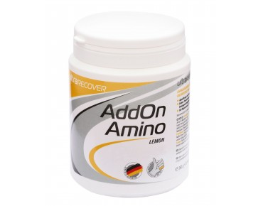 ultraSPORTS AddOn Amino powdered drink Lemon