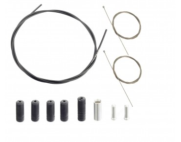 SHIMANO Road shift cable set black