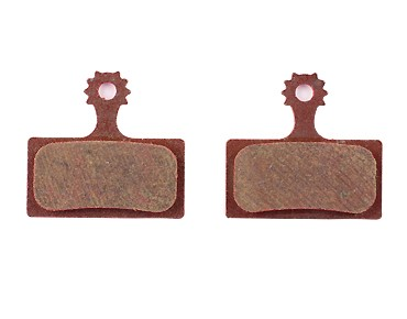 Kool Stop disc brake pads for Shimano BR-M 985/785/675/666/S700