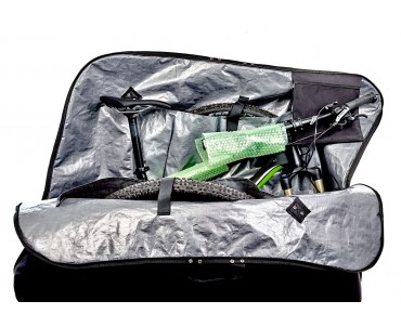 ROSE CONTAINERBAG PRO Transporttasche black