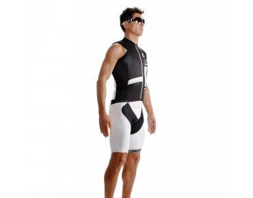 ASSOS NS.superLeggera Trikot ärmellos black