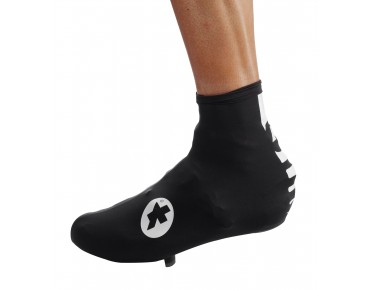 ASSOS summerBooties_S7 overshoes black