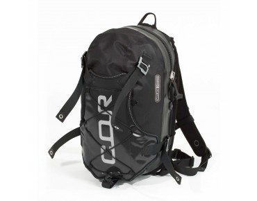 ORTLIEB COR 13 backpack black