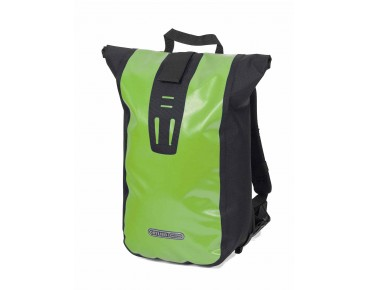 ORTLIEB VELOCITY backpack lime/black