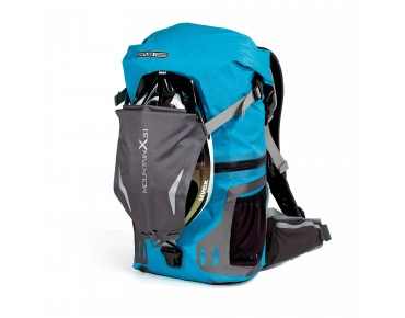 MOUNTAIN X 31 backpack ocean blue