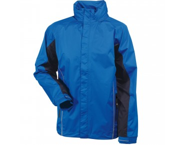 ROSE RASUL waterproof jacket blue/black
