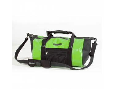 ORTLIEB TRAVEL-ZIP sports and travel bag lime/black