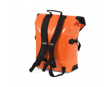 ORTLIEB TRANSPORTER all-round backpack orange