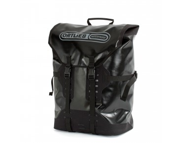 ORTLIEB TRANSPORTER all-round backpack black