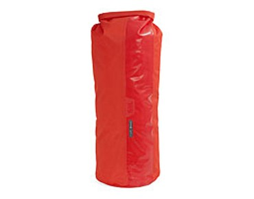 ORTLIEB pack sack signal red