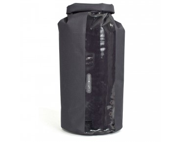 ORTLIEB PS21R dry bag with window slate/transparent
