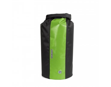 ORTLIEB PS 490 pack bag black/lime
