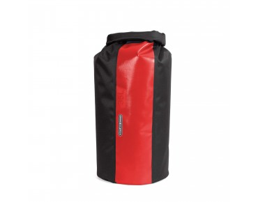 ORTLIEB PS 490 pack bag black/red