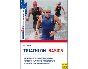 Meyer & Meyer Verlag Ironman Triathlon Basics