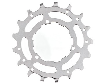 SHIMANO XT CS-M771 10-speed, 17-tooth replacement sprocket