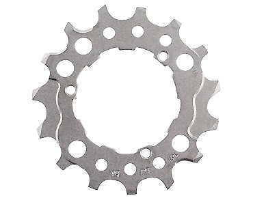 SHIMANO XTR CS-M980 10-speed, 15-tooth replacement sprocket