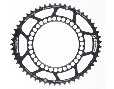 Rotor Q-rings 53-tooth chainring schwarz